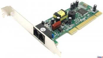 Модем Acorp Sprinter@56K Soft PCI (RTL) V.92 Winmodem