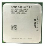 Процессор AMD ATHLON-64 3000+ (ADA3000) 512Kb/ 1000МГц Socket-939