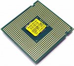 Процессор Intel Celeron D 336 2.8 ГГц/ 256K/ 533МГц 775-LGA Enhanced Memory 64 Technology (EM64T) - 64-би