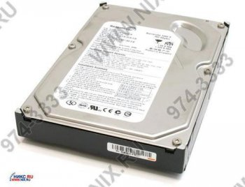 Жесткий диск 160 Гб IDE Seagate Barracuda 7200.9 <3160212A/215A> UDMA100 7200rpm