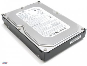 Жесткий диск 250 Гб IDE Seagate Barracuda 7200.10 <3250620A> UDMA100 7200rpm 16Mb