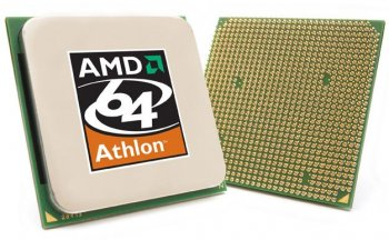 Процессор AMD ATHLON-64 3500+ (ADA3500) 512Кb/ 1000МГц Socket AM2