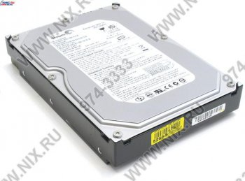 Жесткий диск 200 Гб IDE Seagate Barracuda 7200.10 <3200820A> UDMA100 7200rpm 8Mb