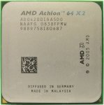 Процессор AMD ATHLON-64 X2 4200+ (ADO4200) 1Мб/ 1000МГц Socket AM2