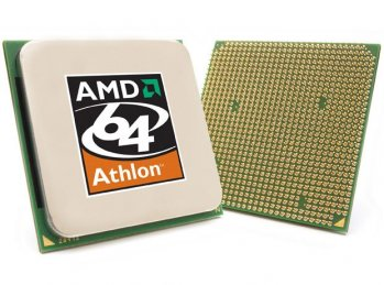 Процессор AMD ATHLON-64 3800+ (ADA3800) 512Кb/ 1000МГц Socket AM2