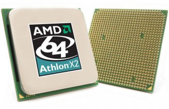 Процессор AMD ATHLON-64 X2 5000+ (ADO5000) 1Мб/ 1000МГц BOX Socket AM2