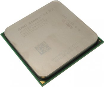 Процессор AMD ATHLON-64 X2 5000+ (ADO5000) 1Мб/ 1000МГц Socket AM2