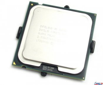 Процессор Intel Core 2 Duo E6550 2.33 ГГц/ 4Мб/ 1333МГц BOX 775-LGA