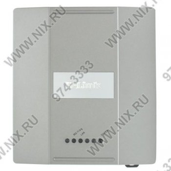 Точка доступа D-Link <DWL-3200AP> AirPremier Dualband Wireless PoE Access Point (802.11b/g, 108Mbps)