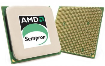 Процессор AMD SEMPRON LE-1100 (SDH1100) 256K/ 800МГц Socket AM2
