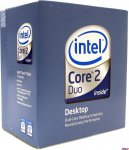 Процессор Intel Core 2 Duo E6850 BOX 3.0 ГГц/ 4Мб/ 1333МГц 775-LGA