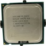 Процессор Intel Core 2 Duo E6850 3.0 ГГц/ 4Мб/ 1333МГц 775-LGA