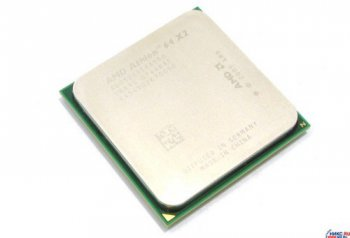 Процессор AMD ATHLON-64 X2 5200+ BOX (ADO5200) 1Мб/ 1000МГц Socket AM2