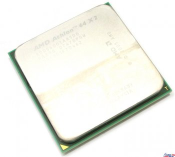 Процессор AMD ATHLON-64 X2 5400+ (ADO5400) 1Мб/ 2000МГц Socket AM2