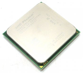 Процессор AMD Phenom X3 8650 BOX (HD8650) 2.3 ГГц Socket AM2+ (3 ядра, Кэш L1 128 Кб x3, Кэш L2 512 Кб x3, Кэш L3 2 Мб)