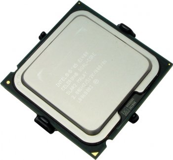 Процессор Intel Celeron Dual-Core E1400 BOX 2.0 ГГц/ 512K/ 800МГц 775-LGA