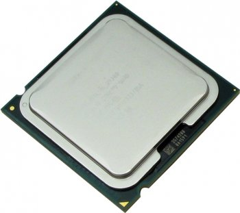 Процессор Intel Core 2 Quad Q9300 BOX 2.5 ГГц/ 6Мб/ 1333МГц 775-LGA