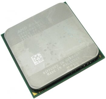 Процессор AMD Phenom X4 9650 (HD9650) 2+2Мб/ 3600МГц Socket AM2+