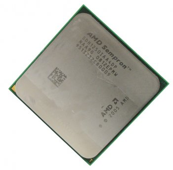 Процессор AMD SEMPRON LE-1250 (SDH1250) 512K/ 1600МГц Socket AM2