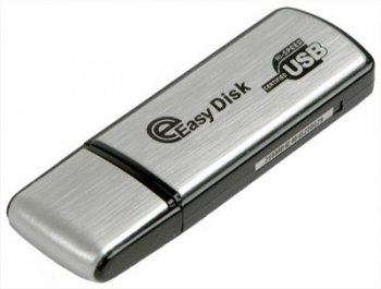 Накопитель USB Easydisk 8Gb ED717 USB2.0 no accessories