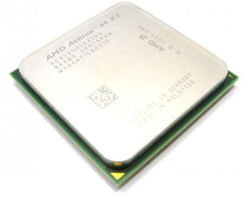 Процессор AMD ATHLON-64 X2 5800+ (ADA5800) 1Мб/ 2000МГц Socket AM2