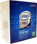Процессор Intel Core 2 Quad Q8200 BOX 2.33 ГГц/ 4Мб/ 1333МГц 775-LGA