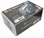 Блок питания Thermaltake <W0105(RE)> Toughpower 700W (24+4+6+8пин)