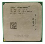 Процессор AMD Phenom X3 8750 (HD8750W) 2.4 ГГц/ 1.5+2Мб/ 3600МГцSocket AM2+