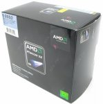 Процессор AMD Phenom X4 9950 BOX Black Edition (HD995ZX) 2.6 ГГц/ 2+2Мб/ 4000МГц Socket AM2+