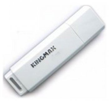 Накопитель USB Kingmax 2Gb PD07 White