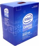 Процессор Intel Celeron Dual-Core E1600 BOX 2.4 ГГц/ 512K/ 800МГц LGA775