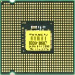 Процессор Intel Core 2 Quad Q8400 2.66 ГГц/ 4Мб/ 1333МГц LGA775