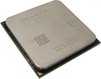 Процессор AMD ATHLON II X2 250 (ADX250O/AD250EH) 3.0 ГГц/ 2Мб/ 4000МГц Socket AM3