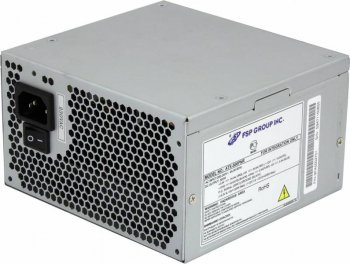 Блок питания FSP ATX 500W (24pin) (assembling only)