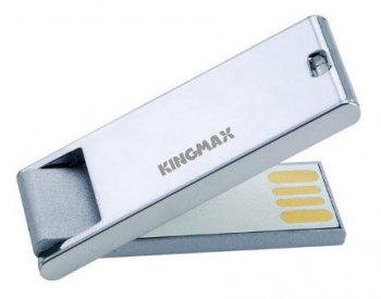 Накопитель USB Kingmax 16Gb Super Mask