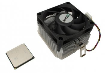 Процессор AMD Phenom II X2 545 BOX (HDX545W) 3.0 ГГц/1+6 Мб/ 4000 МГц Socket AM3