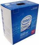 Процессор Intel Core 2 Duo E7600 BOX 3.06 ГГц/ 3Мб/ 1066МГц LGA775