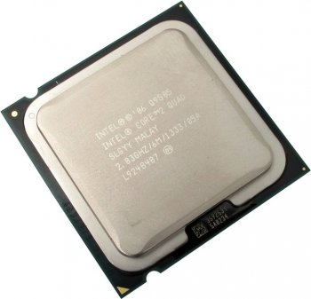 Процессор Intel Core 2 Quad Q9505 2.83 ГГц/ 6Мб/ 1333МГц LGA775