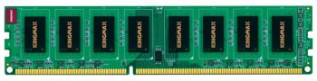 Оперативная память Kingmax DDR-III 4096Mb 1333MHz MARS (kit of 2) RTL