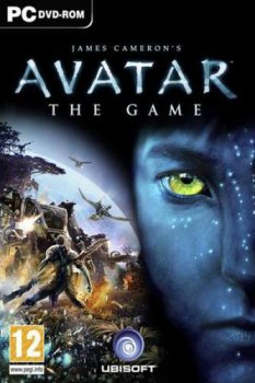 Компьютерная игра James Cameron`s Аватар: The Game (eng.)