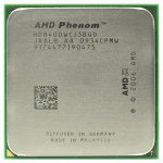 Процессор AMD Phenom X3 8400 (HD8400W) 2.1 ГГц/ 1.5+2Мб/ 3600МГц Socket AM2+