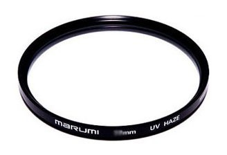 Светофильтр Marumi UV (Haze) 62mm