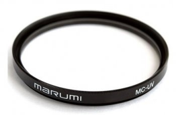 Светофильтр Marumi MC-UV (Haze) 77mm