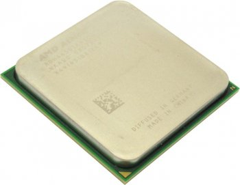 Процессор AMD ATHLON X2 4450e (ADH4450) 2.3 ГГц/ 1Мб/ 2000МГц Socket AM2