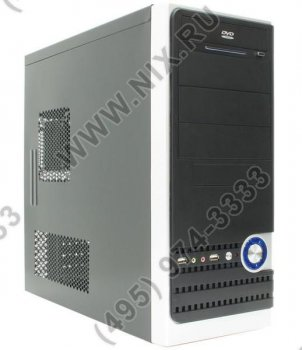 Корпус Miditower Optimum N2-550D ATX (Без БП)