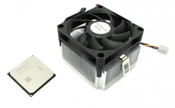 Процессор AMD ATHLON II X3 455 BOX (ADX455W) Socket AM3 3.3 ГГц/ 1.5Мб/ 4000МГц Socket AM3