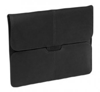 Чехол для IPAD Targus TES010EU hughes leather slipcase