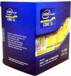 Процессор Intel Core i5-2400 BOX 3.1 ГГц/ 1+6Мб/LGA1155