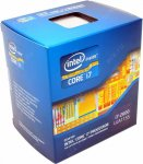 Процессор Intel Core i7-2600 BOX 3.4 ГГц/SVGA/1+8Мб/5 ГТ/с LGA1155