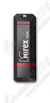 Накопитель USB Mirex BLACK KNIGHT 16Gb